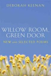 Willow Room, Green Door