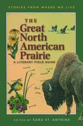 The Great North American Prairie
