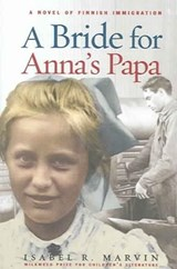 A Bride for Anna's Papa | Isabel R. Marvin |
