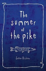 The Summer of the Pike | Jutta Richter |