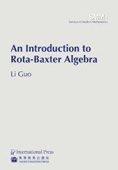 Introduction to Rota-Baxter Algebra