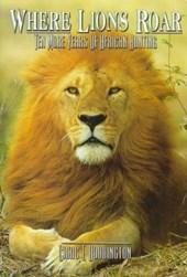 Where Lions Roar
