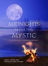 Midnights with the Mystic | Simone, Cheryl ; Vasudev, Sadhguru Jaggi |