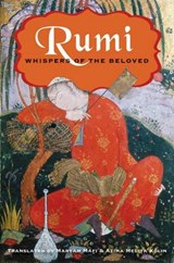 Whispers of the Beloved | Jelaluddin Rumi |