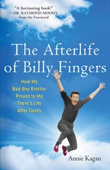 The Afterlife of Billy Fingers | Annie Kagan |