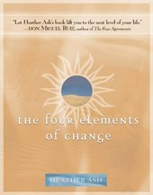 The Four Elements of Change