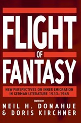 Flight of Fantasy | auteur onbekend |