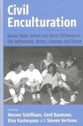 Civil Enculturation