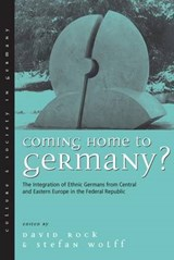 Coming Home to Germany? |  |