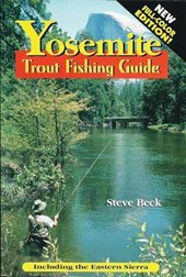 Yosemite Trout Fishing Guide