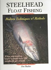 Steelhead Float Fishing