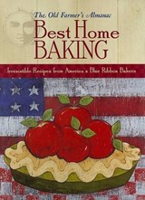 The Old Farmer's Almanac Best Home Baking |  |