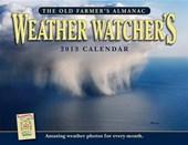 The Old Farmer's Almanac Weather Watcher's Calendar