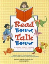 Read Together, Talk Together | Grover J. Whitehurst |
