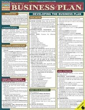 How to Write a Business Plan Quick Reference Guide