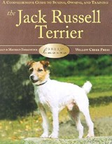 The Jack Russell Terrier | Broadstock, Alan ; Stevens, Karina ; Broadstock, Maureen |