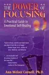 The Power of Focusing | Cornell, Ann Weiser, Ph.D. |