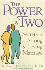 The Power of Two | Susan Heitler |