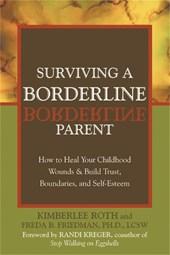 Surviving a Borderline Parent