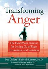 Transforming Anger | Doc Childre |