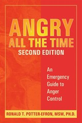 Angry All The Time | Ronald T. Potter-Efron |