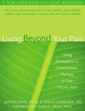 Living Beyond Your Pain | Joanne Dahl |