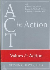 Values & Action | Steven C.; Hayes |