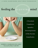 Feeding the Starving Mind | Doreen Samelson |