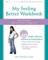 My Feeling Better Workbook | Sara Hamil |