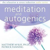 Meditation and Autogenics