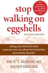 Stop Walking on Eggshells | Mason, Paul T. ; Kreger, Randi |