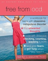 Free from OCD | Sisemore, Timothy A., Ph.D. |