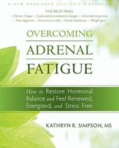 Overcoming Adrenal Fatigue | Kathryn Simpson |