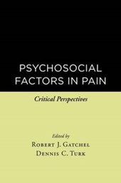 Psychosocial Factors in Pain