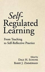 Self-Regulated Learning | auteur onbekend |