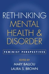 Rethinking Mental Health and Disorder | auteur onbekend |