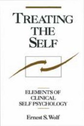 Treating the Self | Ernest S. Wolf |