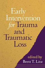 Early Intervention for Trauma and Traumatic Loss |  |
