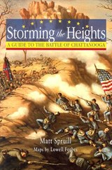Storming the Heights | Matt Spruill |