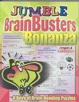Jumble(r) Brainbusters Bonanza | Tribune Media Services |