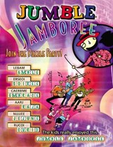 Jumble(r) Jamboree | Tribune Media Services |