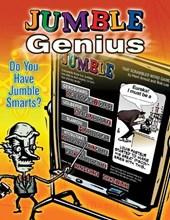 Jumble (R) Genius