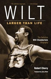 Wilt | Robert Cherry |