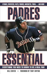 Padres Essential | Bill Center |