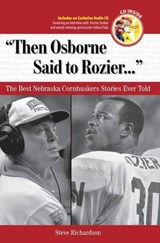 Then Osborne Said to Rozier | Steve Richardson |