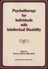 Psychotherapy for Individuals With Intellectual Disability |  |