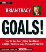 Goals! | Brian Tracy |