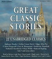 Great Classic Stories | Derek Jacobi |