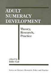 Adult Numeracy Development