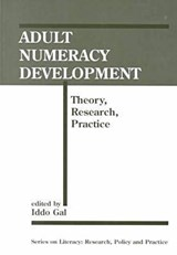 Adult Numeracy Development |  |